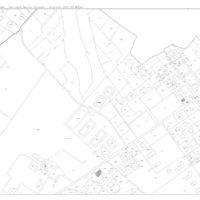 Mappa terreni: esempio mappa erreni. Catasto online