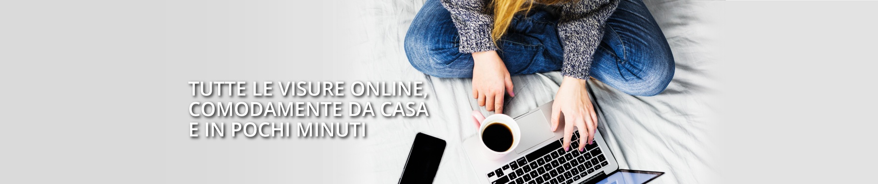 Visure online: visure facili e veloci