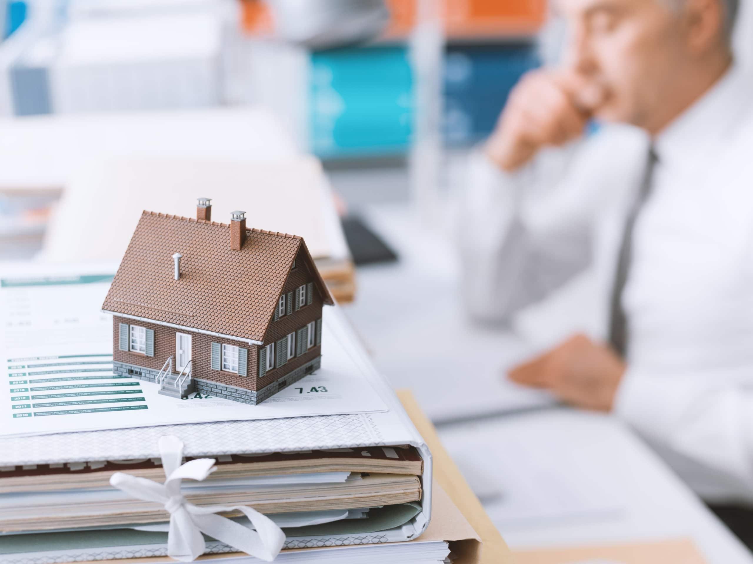 Rapporto mutui ipotecari 2020: i dati dell'Agenzia delle Entrate